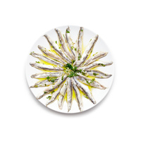 Anchovies White Marinated 1kg