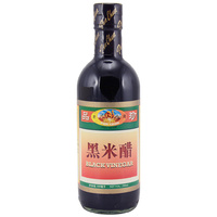 Black Vinegar Chinese 375ml