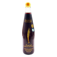 Fish Sauce - Mega Chef 700ml