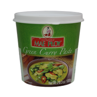 Curry Paste Green 1kg